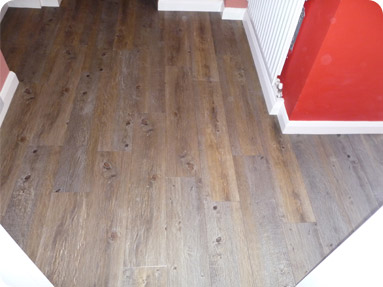 Wood Flooring Nottingham